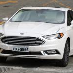 Fim Do Fusion Antecipa Nova Era Sem Sedas Para A Ford Jornal Do Carro Estadao