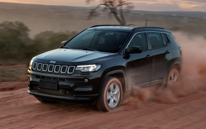 Jeep Compass Sport Flex 2022