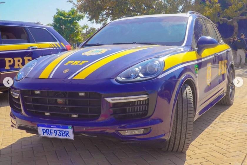 Federal Highway Police