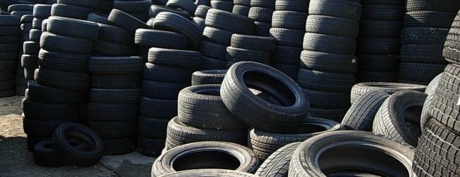 Continental y 'Ponle Freno', contra el uso de neumáticos de segunda mano