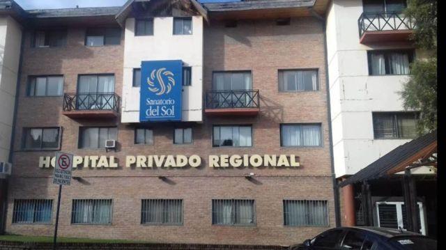 Hospital Privado Regional del Sur