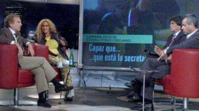 El informe de Jorge Rial que transformó la vida de Beatriz Salomón