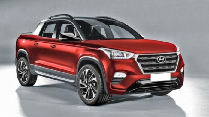Does Hyundai Own Kia >> Hyundai Medium Pick Up Is Coming News1 English