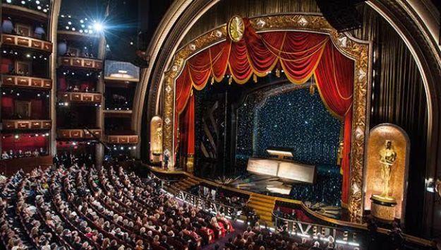 Resultado de imagen de dolby theatre