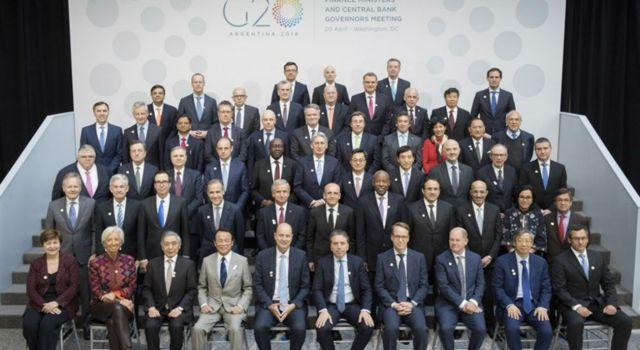 Este sábado comienza en Buenos Aires la cumbre internacional de ministros del G-20.