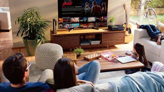 Netflix busca asegurar la conectividad