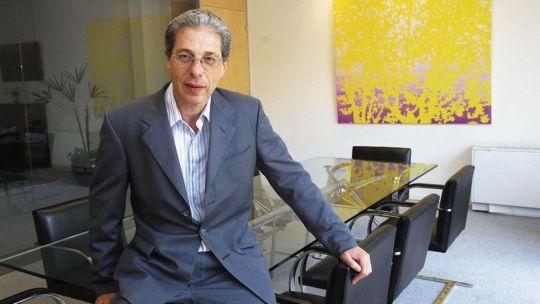 Ex secretario de Finanzas Daniel Marx