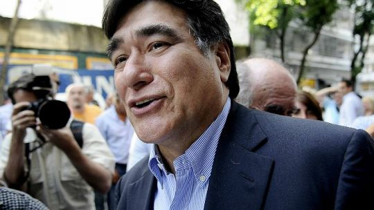 Carlos Zannini