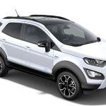 Parabrisas Active La Nueva Version De Ford Ecosport