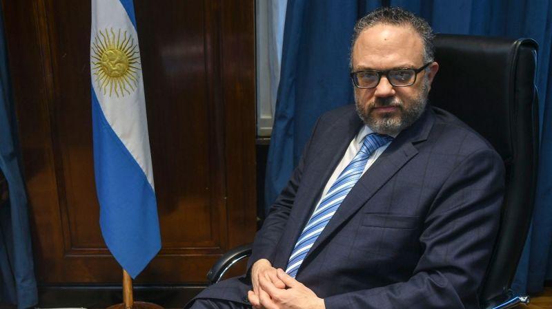 Matías Kulfas manifestó que se recuperaron todos los puestos de trabajo
