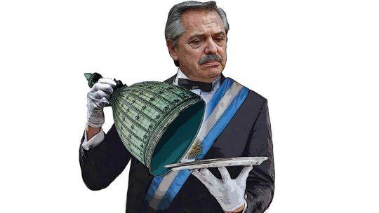 Alberto parlamentarismo