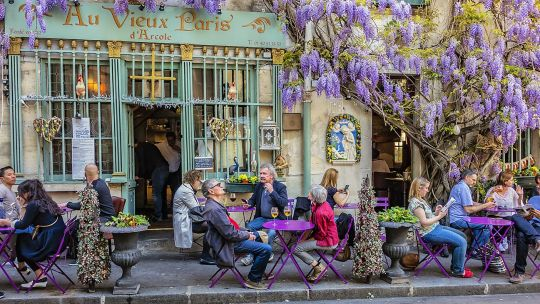 restaurantes en Francia 20210408