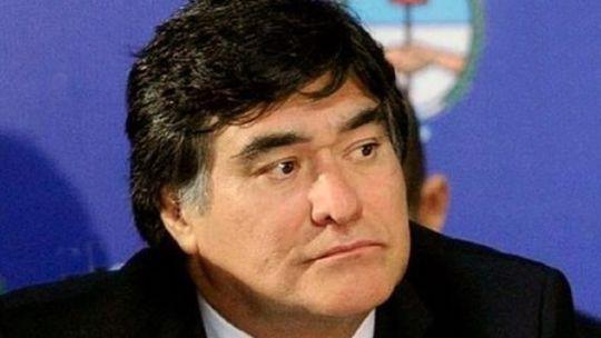 Carlos Zanini