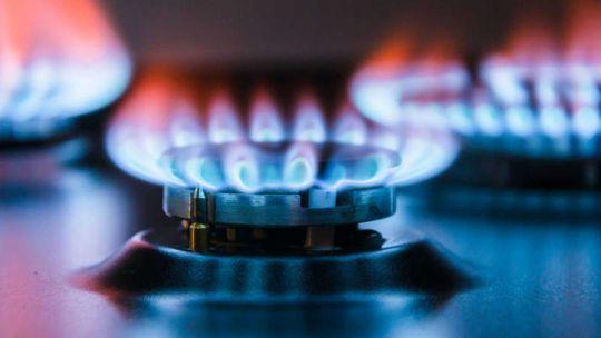 Gas Aumento Tarifas