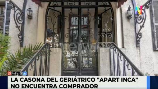El Apart Inca se puso a la venta tras la polémica por los casos de covid