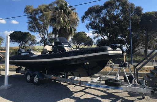 bateaux d occasion semi rigide top boats