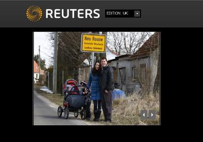Vorschaubild : Reuters about us