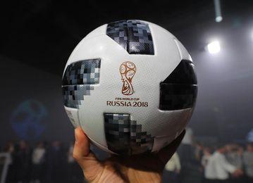 afc0a553c8 Tag  Bola Oficial Da Copa Do Mundo 2018