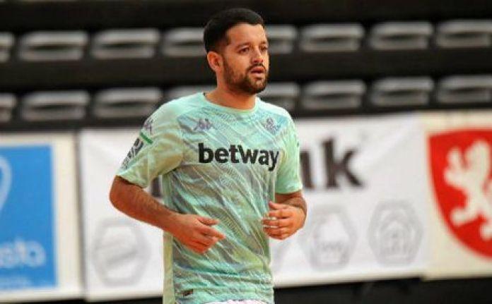 El Betis Futsal se estrena en Amate - Estadio deportivo