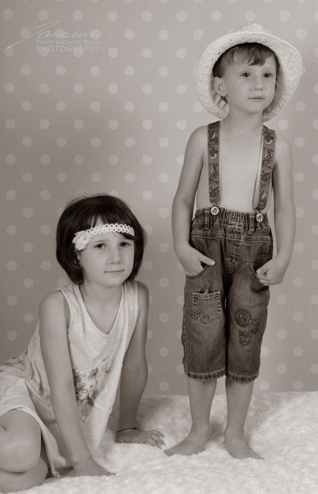 Sara e Samuele