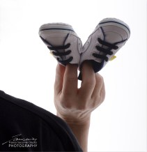 di chi sono queste scarpine?