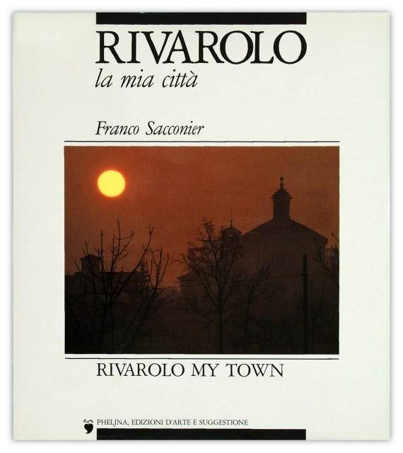 Rivarolo la mia città (1992) #rivarolocanavese