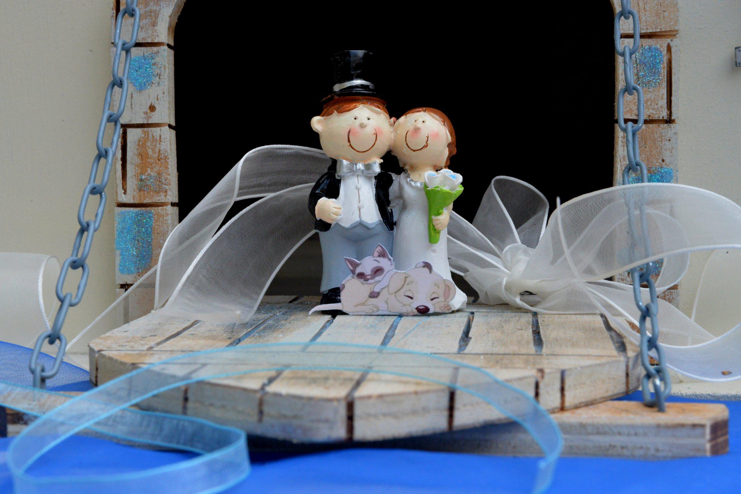 Tableau Matrimonio Azzurro : Tableau matrimonio personalizzato a partire da u ac stampa
