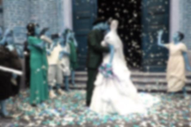 """Gli studi fotografici che realizzano diversi matrimoni in ogni weekend, spesso si avvalgono della collaborazione di """"fotografi"""" della domenica. C'è da stare tranquilli?"""