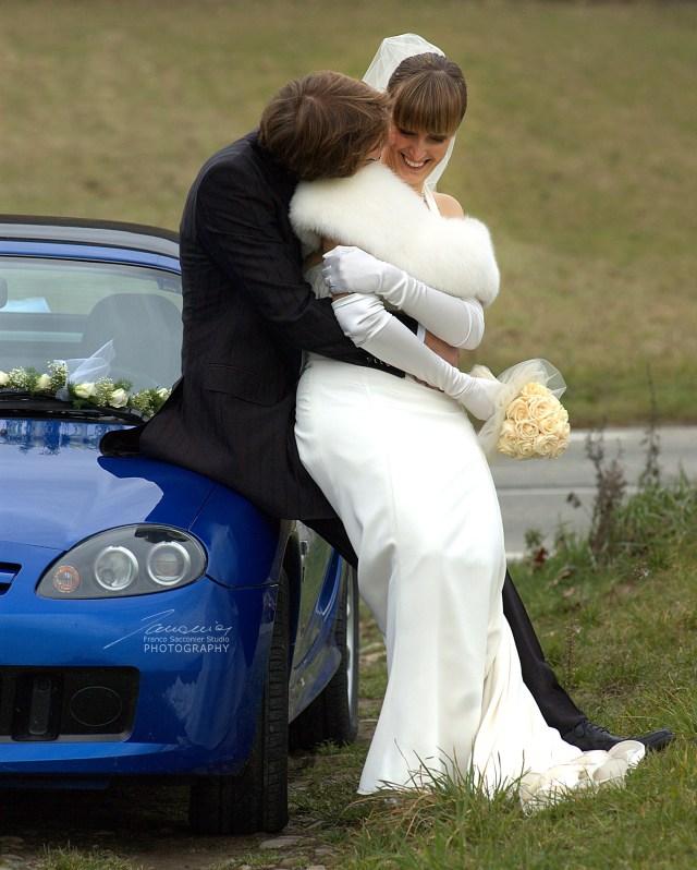 (Matrimonio d'inverno, tra brividi di freddo, ed emozioni d'amore.) #matrimoniod'inverno
