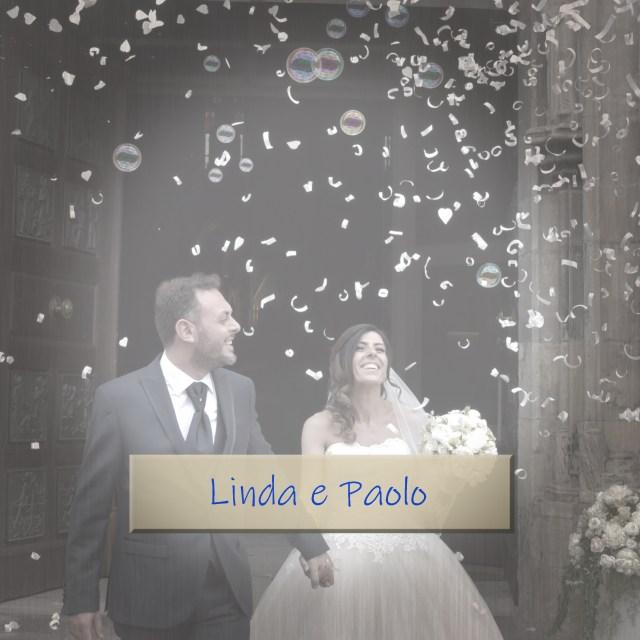 La festa di Linda e Paolo #weddingday