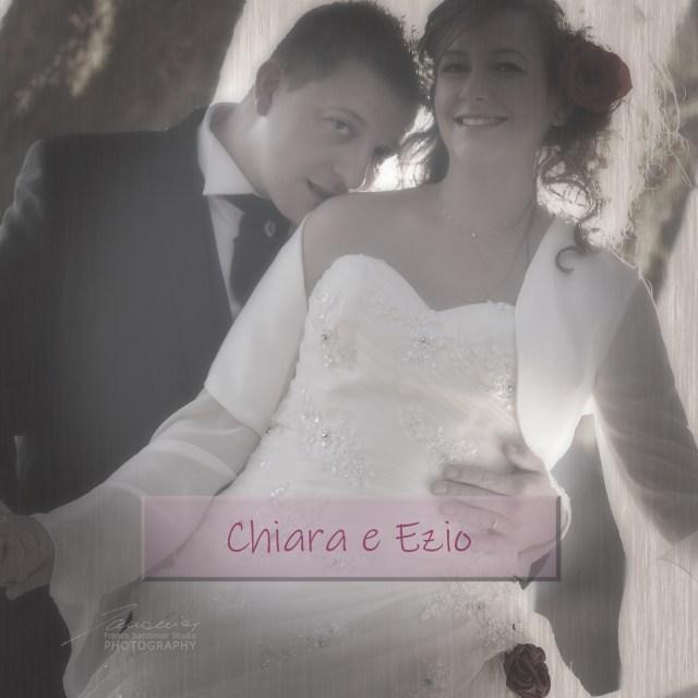 Il matrimonio di Chiara ed Ezio. #weddingday