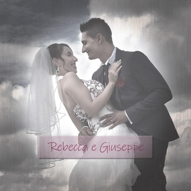 Il matrimonio di Rebecca e Beppe #weddingday