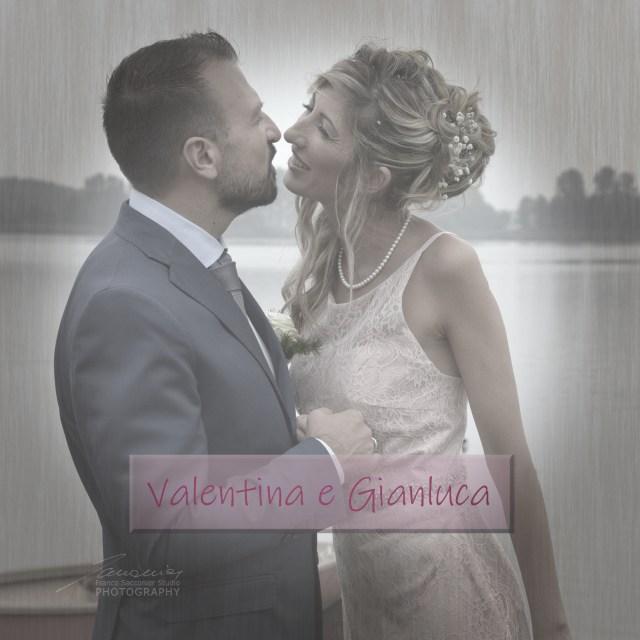 Il matrimonio di Valentina e Gianluca #weddinday