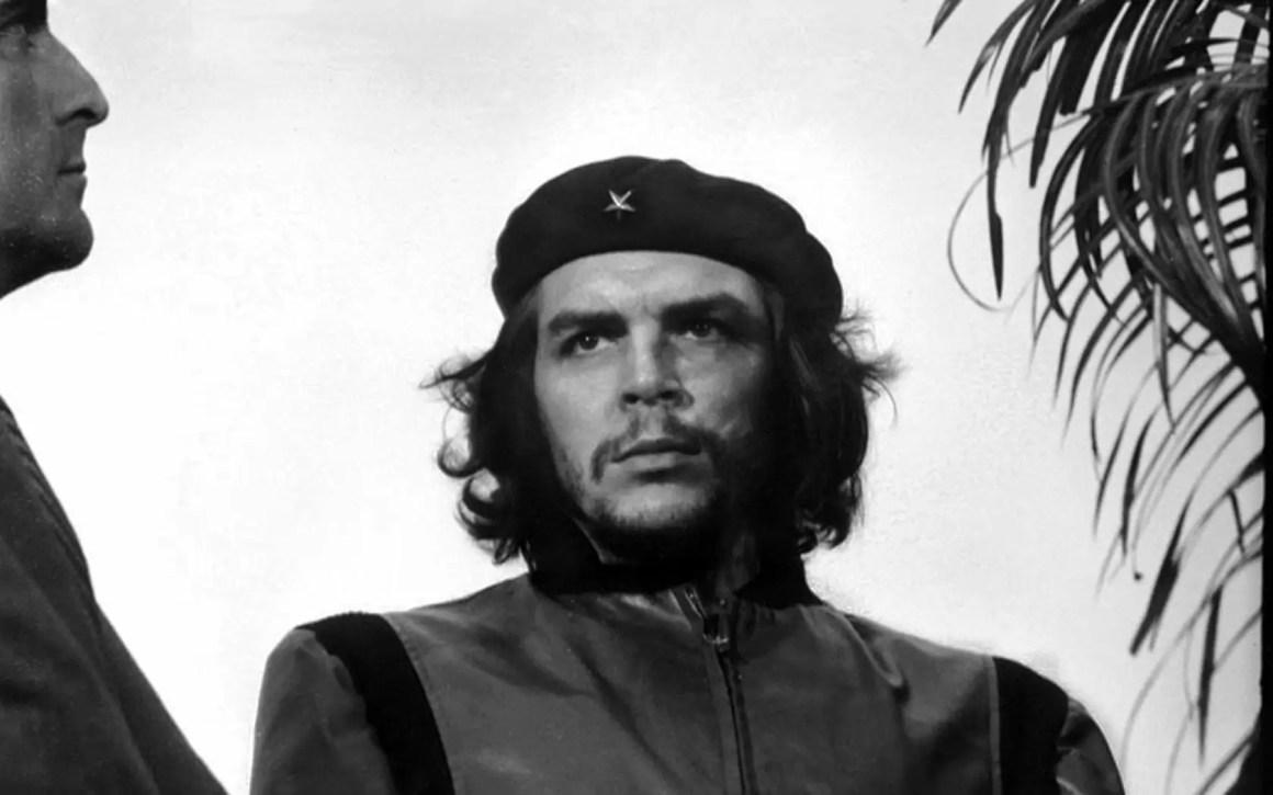 Ernesto Che Guevara - Alberto Korda - 1960