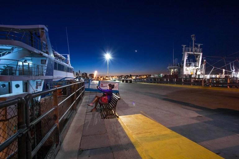 Curso de Fotografía Nocturna en San Telmo y Barracas