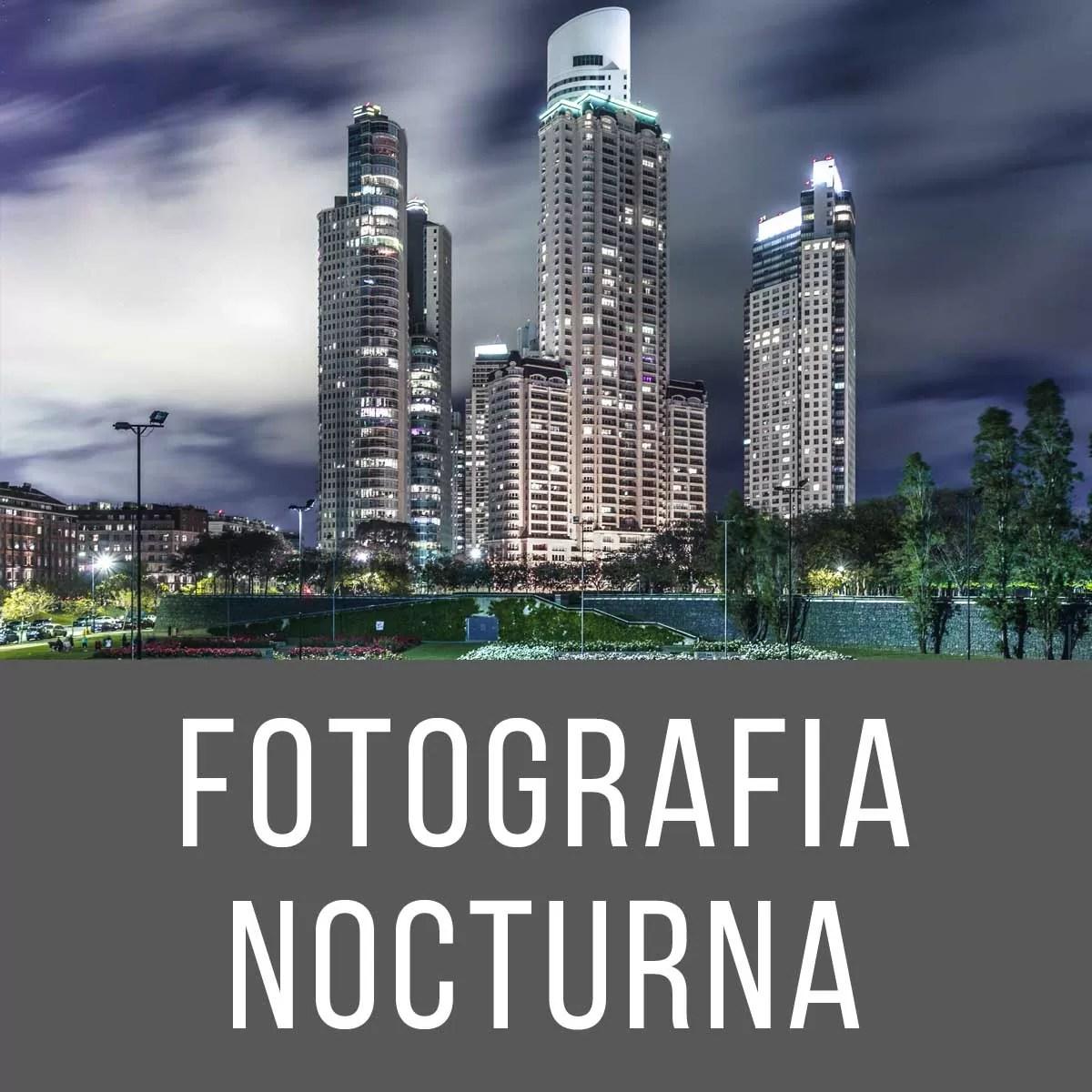 La Fotografia Nocturna