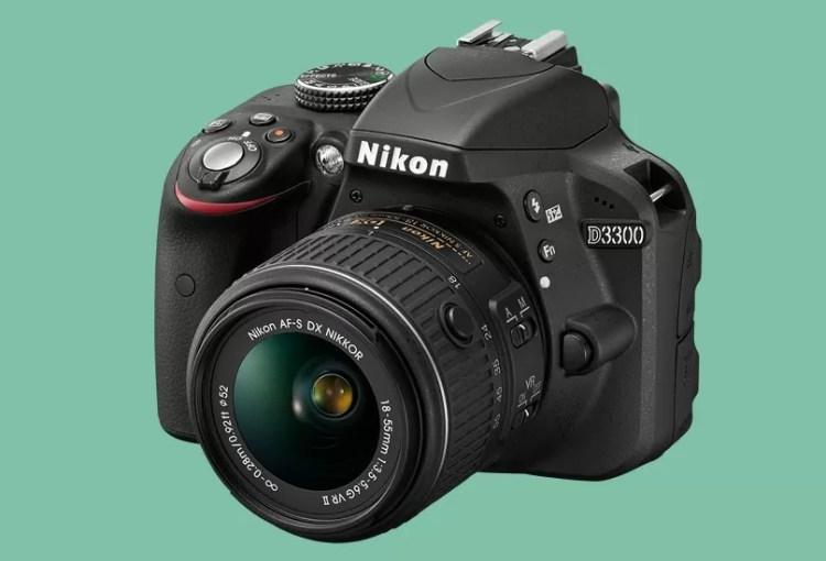 Por que comprar una camara fotografica reflex 2