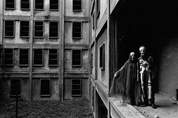El Fantasma de la Libertad Fotografía y Encierro en Fola