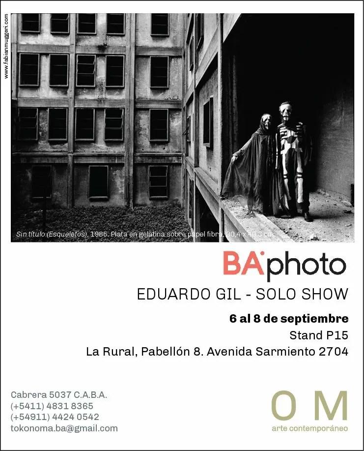 baphoto eduardo gil
