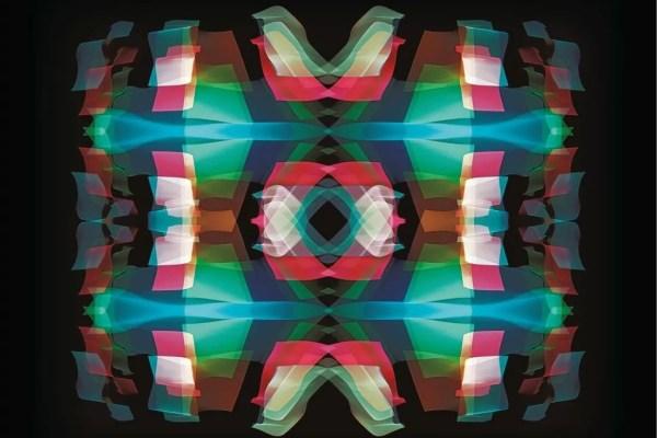 Formas de la Luz, Arturo Aguiar