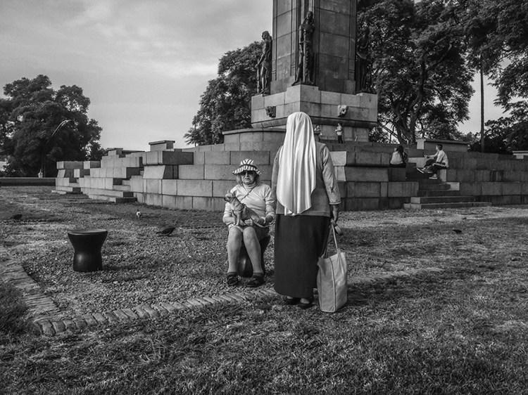 Concurso Gente de Mi Ciudad 2016 - 1er premio - Recoleta - Pablo Werner