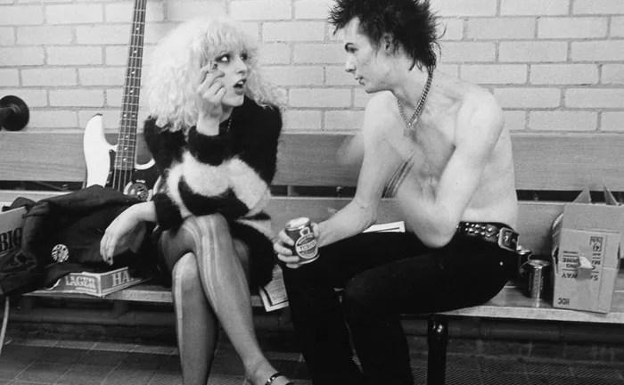 Dennis Morris Sex Pistols