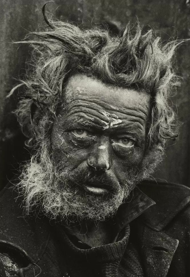 don mccullin fotos