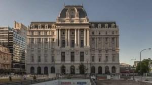 Centro Cultural Kirchner CCK