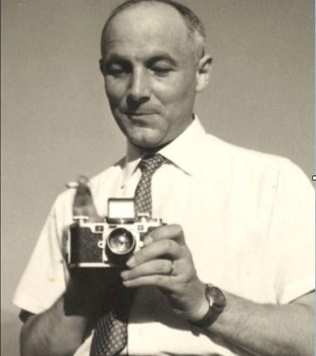 Sternstunden der Foto-Optik  –          Pierre Angénieux