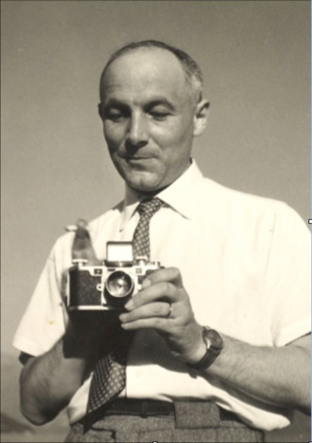 Pierre Angénieux