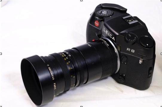 Angénieux 45-90mm f2,8
