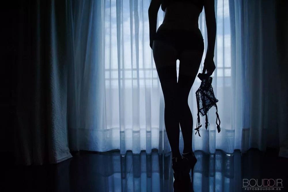 fotos boudoir sexis