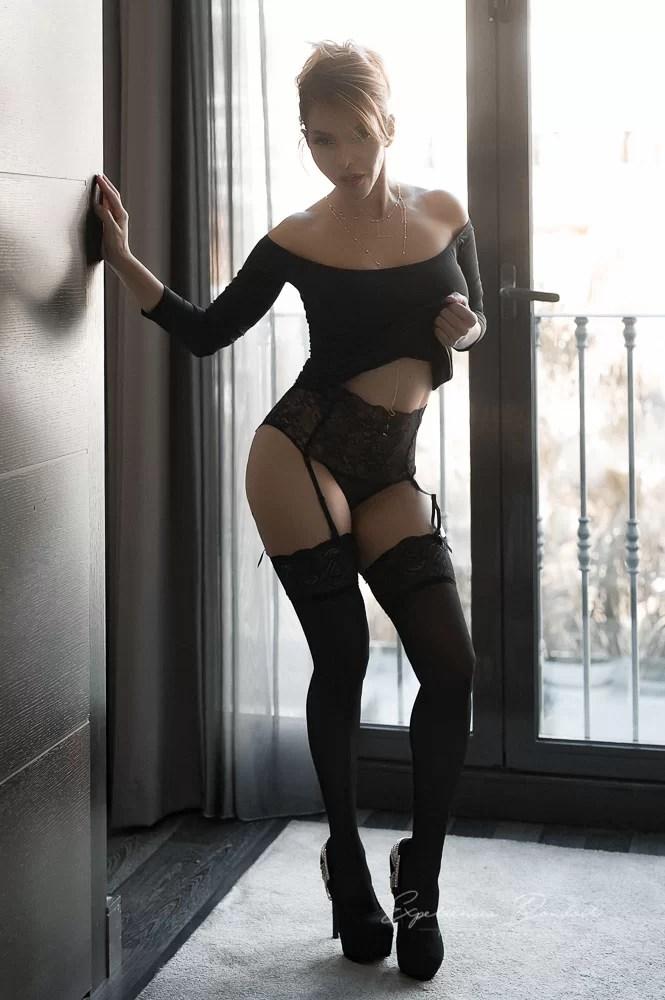 Fotógrafos Boudoir - Book de fotos sexy elegante y alto standing (11)