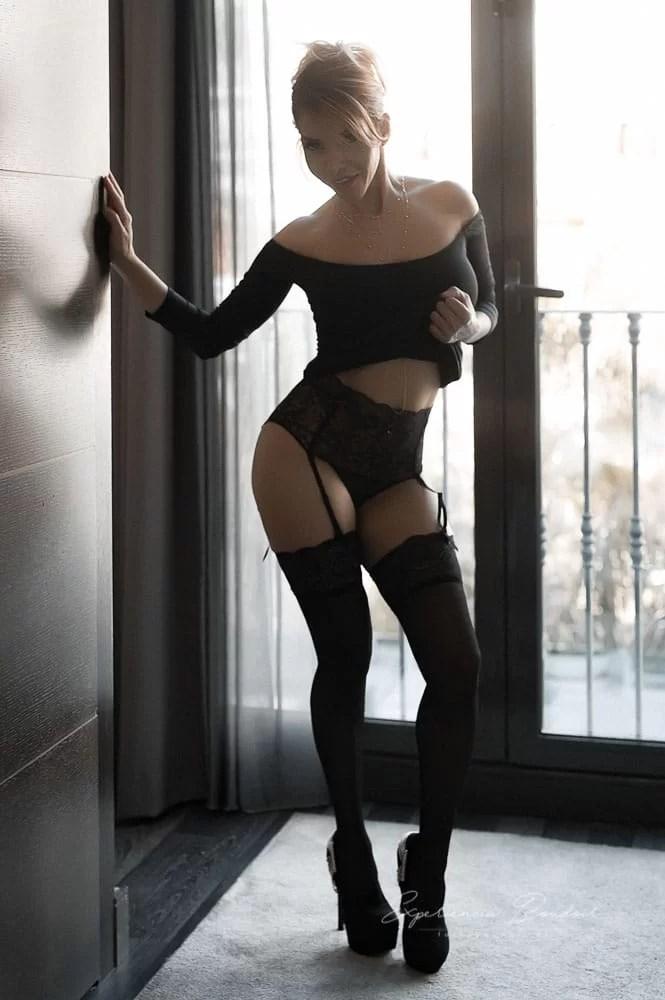 Fotógrafos Boudoir - Book de fotos sexy elegante y alto standing (10)